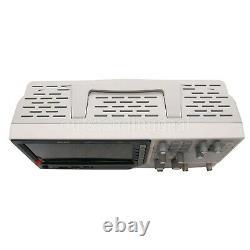 Hantek DSO7302B Digital Storage Oscilloscope 300MHz 2-Ch 7 LCD 2Gsa/s OSC 64K