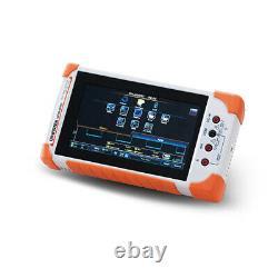 Instek GDS-207 70 MHz, 2-Channel Handheld Digital Storage Oscilloscope