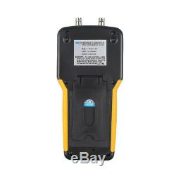JDS2022A Digital Oscilloscope 200MSa/s 2channel TFT LCD Storage 20MHz Multimeter