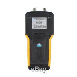 JDS2022A LCD Digital Storage Multimeter Oscilloscope 2channel TFT 200MSa/s 20MHz