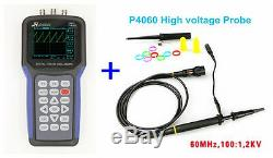 JDS2023 2 in 1 Digital Storage Oscilloscope 1CH 20MHz 200 MSa/s Signal Generator