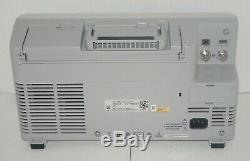 KEYSIGHT AGILENT DSOX2014A DIGITAL STORAGE OSCILLOSCOPE 100 MHz 4 CH
