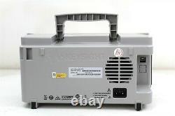 KEYSIGHT DSOX1102A DIGITAL STORAGE OSCILLOSCOPOE 100MHz, 2GSa/s