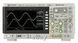 Keysight DSOX1102G Digital Storage Oscilloscope 70 MHz 2 GSa/s InfiniiVison