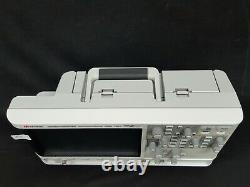 Keysight DSOX2022A InfiniiVision Digital Storage Oscilloscope 200MHz 2GSa/s (Q)