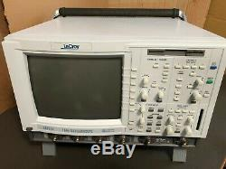 Lecroy LC534A 4Ch 1GHz Digital Oscilloscope with 4 probes & US power cord LC534