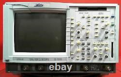 Lecroy LC564A 1 GHz Color Digital Storage Oscilloscope 10159