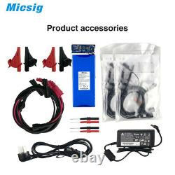 Micsig ATO1104 Digital Storage Oscilloscope by FAST shipping (DHL)