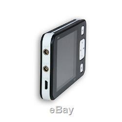 Nano DSO211 Pocket-sized Handheld Digital Storage Oscilloscope replace DSO201