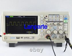 New ATTEN GA1102CAL 7 100MHz Digital Storage Oscilloscope