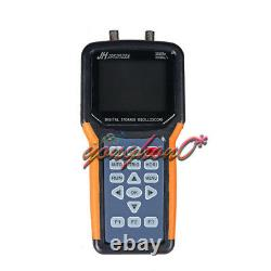 New JDS2022A Handheld Digital Storage Oscilloscope 20MHz 200MSa/S 2ch