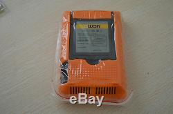 New Owon HDS3102M-N Handheld Digital Storage Oscilloscope 100MHz 1GS/s