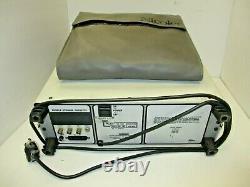 Nicolet 310 Digital Storage Oscilloscope
