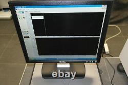 Nicolet 500 digital storage oscilloscope