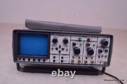Nicolet Digital Storage Oscilloscope Model 3091