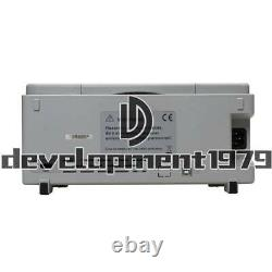 ONE Hantek DSO4254C Digital Storage Oscilloscope 64K 4CH 250MHz signal source