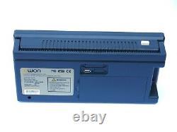 OWON portable DIGITAL STORAGE OSCILLOSCOPE PDS5022S