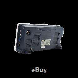 Owon SDS6062-V 60 MHz 2 Ch 8 LCD Memory Digital Storage Oscilloscope+ SVGA+BAG