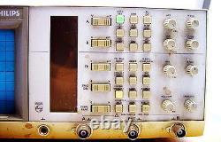 Philips PM3335 Digital Storage Oscilloscope