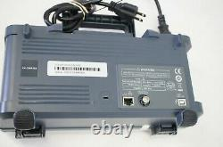 Siglent SDS 1202X-E Digital Storage Super Phosphor Oscilloscope 200 MHz 1 GSa/s