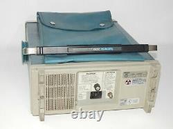 TEKTRONIX 2220 Digital Storage Oscilloscope Oszilloskop