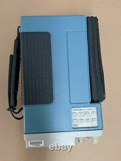 TEKTRONIX 222A Digital Storage Oscilloscope With Probes, See Photos