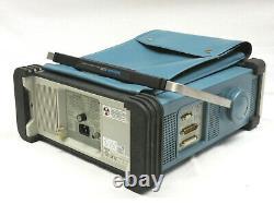 TEKTRONIX 2230 100MHz Digital Storage Oscilloscope Oszilloskop Digitalspeicher