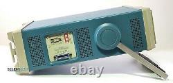 TEKTRONIX 2232 100 MHz DIGITAL STORAGE + ANALOG OSCILLOSCOPE LOOK (REF. 573G)