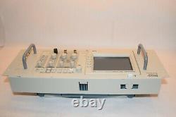 TEKTRONIX TDS1002B 2 Channel Digital Storage Oscilloscope With RM2000B Rack Mount