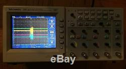 TEKTRONIX TDS2014B 4 Channel Digital Storage Oscilloscope 100MHz 1GS For Repair