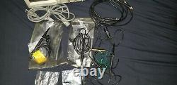 TEKTRONIX TDS 2012C Two Channel Digital Storage Oscilloscope 100 MHz with extras