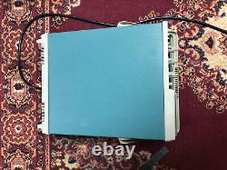 Tektronix 2201 Analog Oscilloscope withDigital Storage Tested