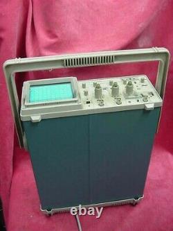 Tektronix 2201 Digital Storage Oscilloscope