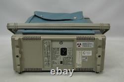 Tektronix 2210 Digital Storage Oscilloscope