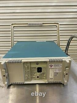 Tektronix 2211 digital storage