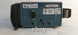Tektronix 222A Digital Storage Oscilloscope with Probes Make Offers