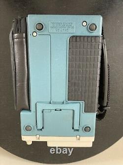 Tektronix 222A Digital Storage Oscilloscope with Probes UNTESTED