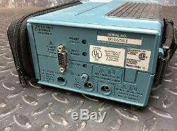 Tektronix 222 Digital Storage Oscilloscope with Probes