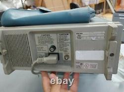 Tektronix 2230 100MHz Two Channel Analog/Digital Storage Oscilloscope