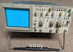 Tektronix 2230 100 MHz Digital Storage Oscilloscope