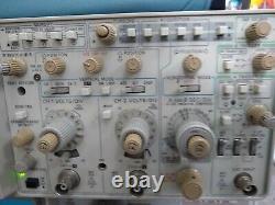 Tektronix 2230 100mhz Digital Storage Oscilloscope