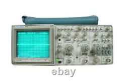 Tektronix 2232 100MHz Digital/ANalog Storage Oscilloscope