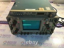 Tektronix 468 Digital Storage Oscilloscope