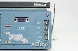 Tektronix 468 Tektronix Digital Storage Oscilloscope