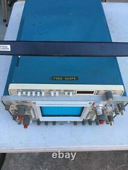 Tektronix Model 468 Benchtop Digital/Analog Storage Oscilloscope
