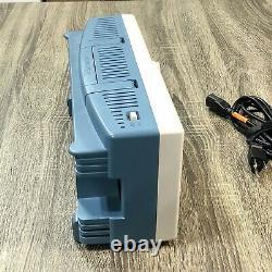 Tektronix Oscilloscope TDS1002B 2CH 60MHz 1GS/s Digital Storage TDS 1002B