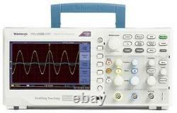 Tektronix TBS1000 Series TBS1102B Oscilloscope Digital Storage 2 Channels 100MHz