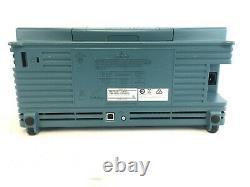 Tektronix TBS1052B 50 MHz, 2-Ch, 1 GS/s Digital Storage Oscilloscope
