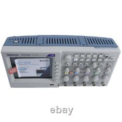 Tektronix TBS1064 Digital Storage Oscilloscope 60 MHz 4 Channel 1 GS/S