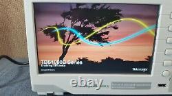 Tektronix TBS1102B Digital Storage Oscilloscope Unit Only